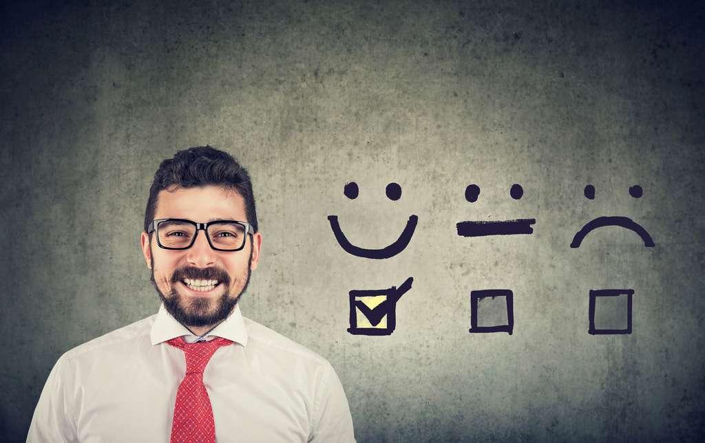 L'enquête de satisfaction, un outil stratégique pour l'entreprise. © pathdoc, Fotolia