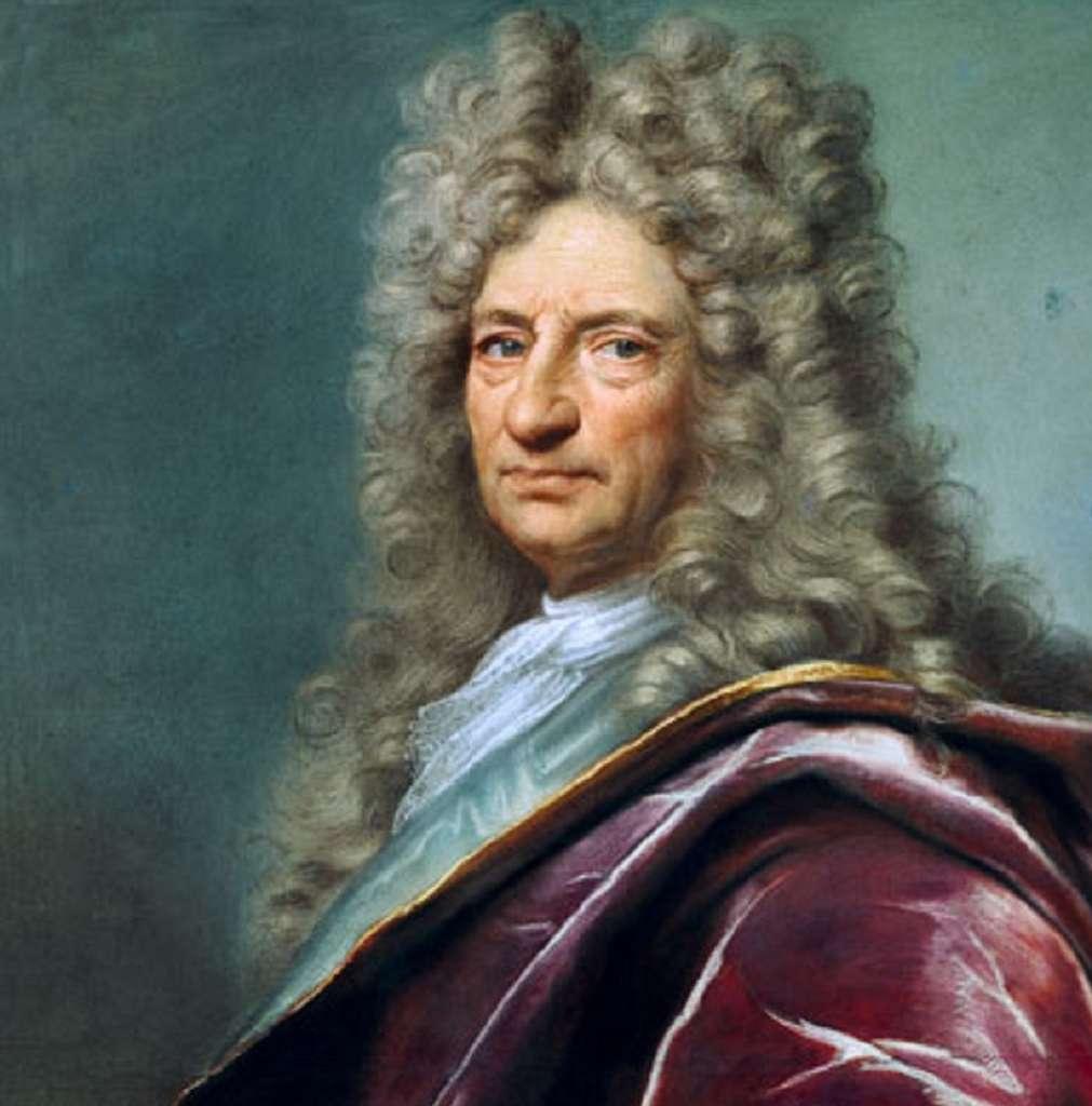 Portrait de Samuel Bernard par Joseph Vivien en 1694. Musée des Beaux-Arts de Rouen. © repro-tableaux.com, domaine public