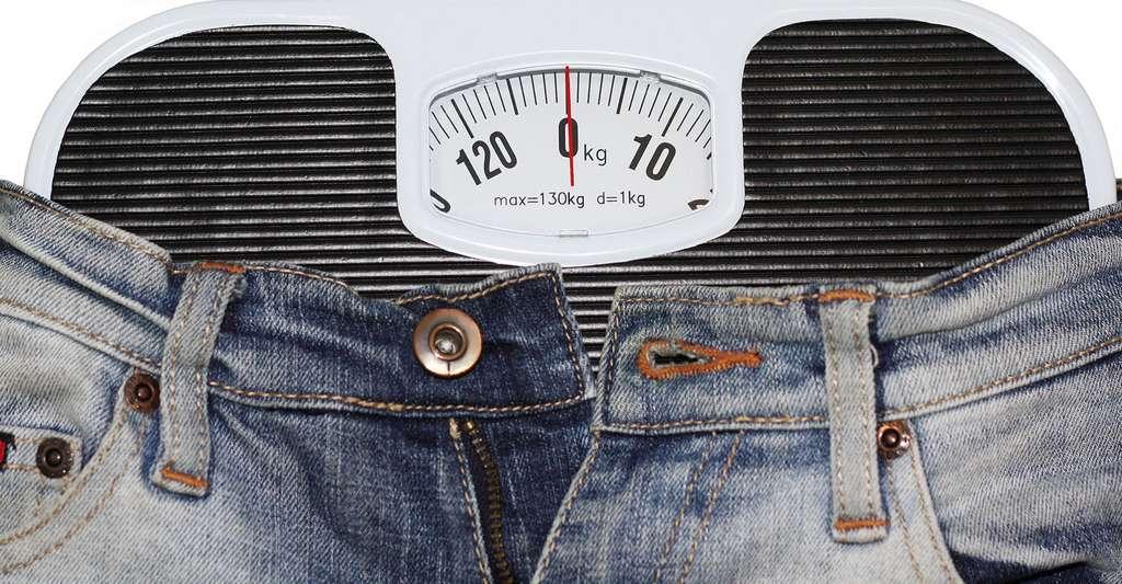 L'anorexie ne peut pas être considérée comme une maladie rare. © Grethe Casson, Shutterstock