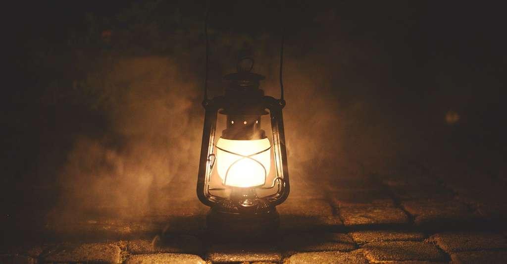 Les chercheurs espèrent pouvoir utiliser leur système pour alimenter de petites machines qui doivent fonctionner de nuit notamment. © Designer-Obst, Pixabay License