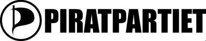 Télécharger en tout anonymat pour 5 euros par mois : telle est en substance la nouvelle offre du parti suédois Pirate Party (Crédits : Piratpartiet)