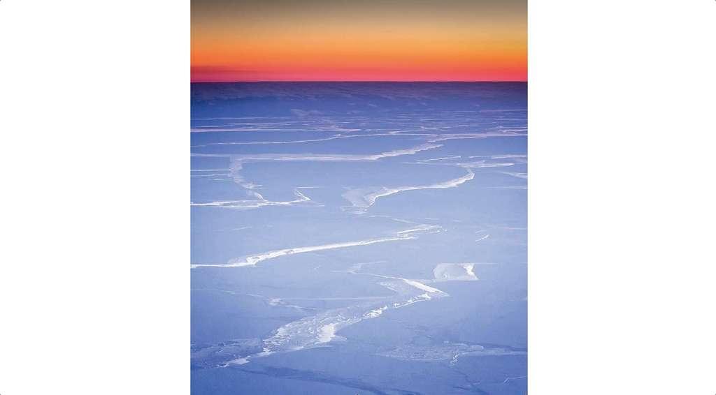 L'hypothèse de la Terre boule de neige