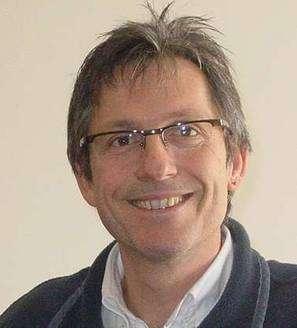 Jean-François Pinton. Crédit : ENS/Lyon
