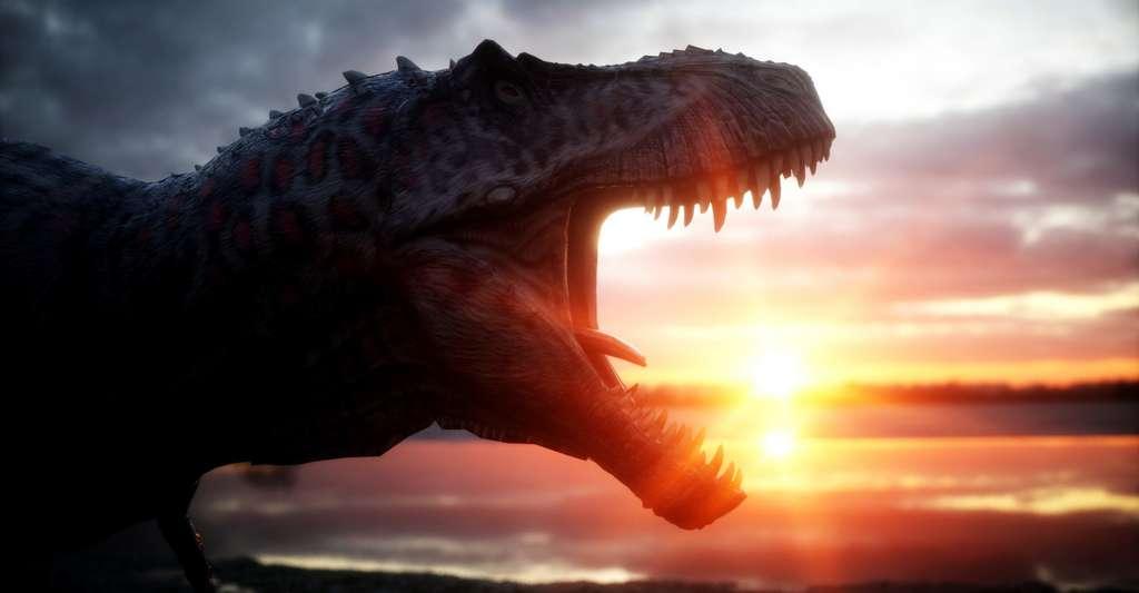 La dernière extinction de masse connue est celle qui a provoqué la disparition des dinosaures. © chagpg, Fotolia
