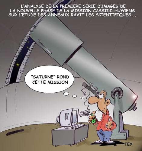 © Fey Gueules d'Humour pour Futura-Sciences