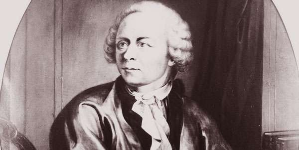 Léonhard Euler. © DP