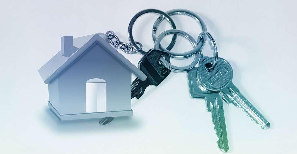 Chercher tous le temps ses clés. © Geralt, CCO