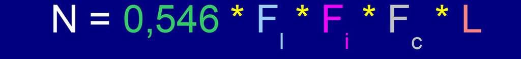 L'équation de Drake pessimiste avec Ne = 3. © DR