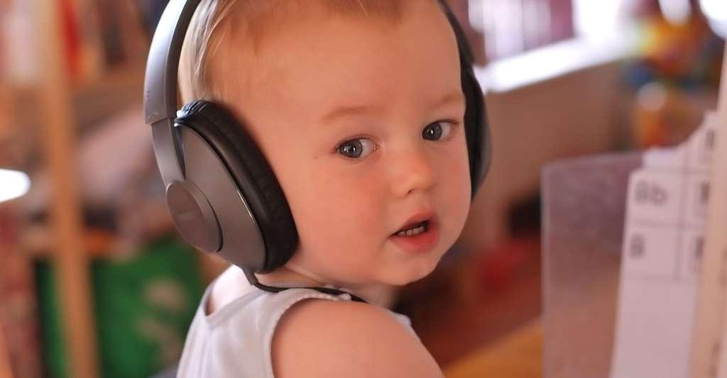 La musique est-elle innée ? © Jasmin82, Pixabay, DP