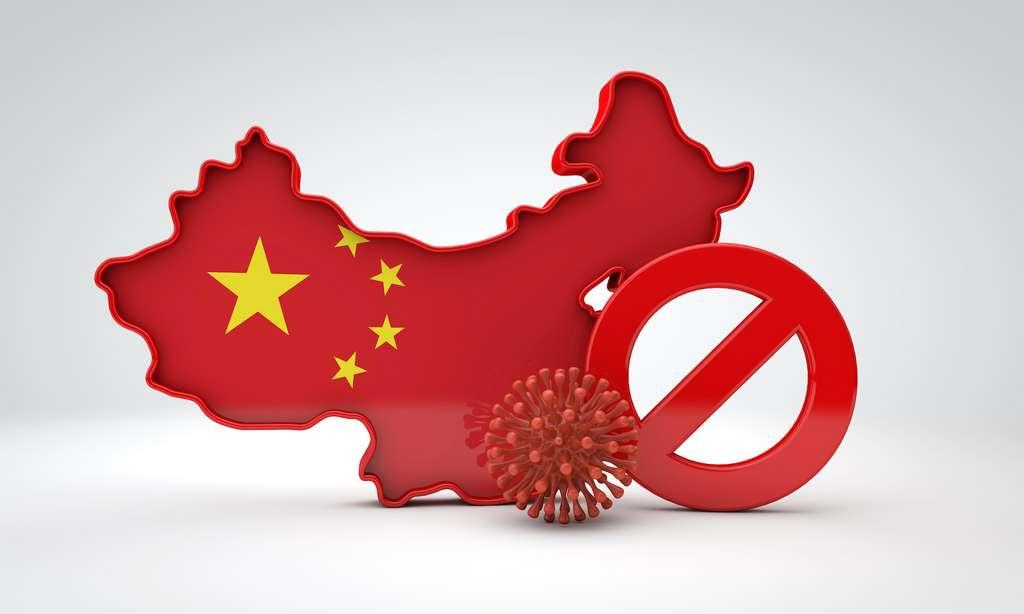La Chine a pour l'instant réussi à contenir une « deuxième vague ». © ink drop, Adobe Stock