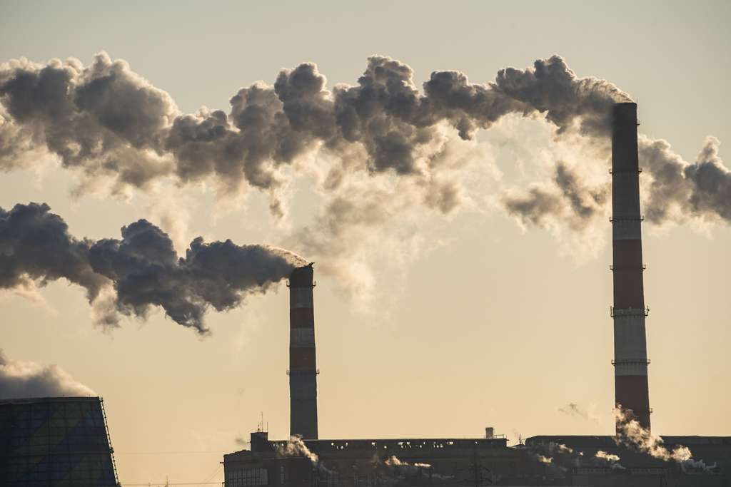 Malgré de nouvelles constructions de centrales dans les pays en développement, le charbon devait décliner dans les prochaines décennies. © filin174, Adobe Stock