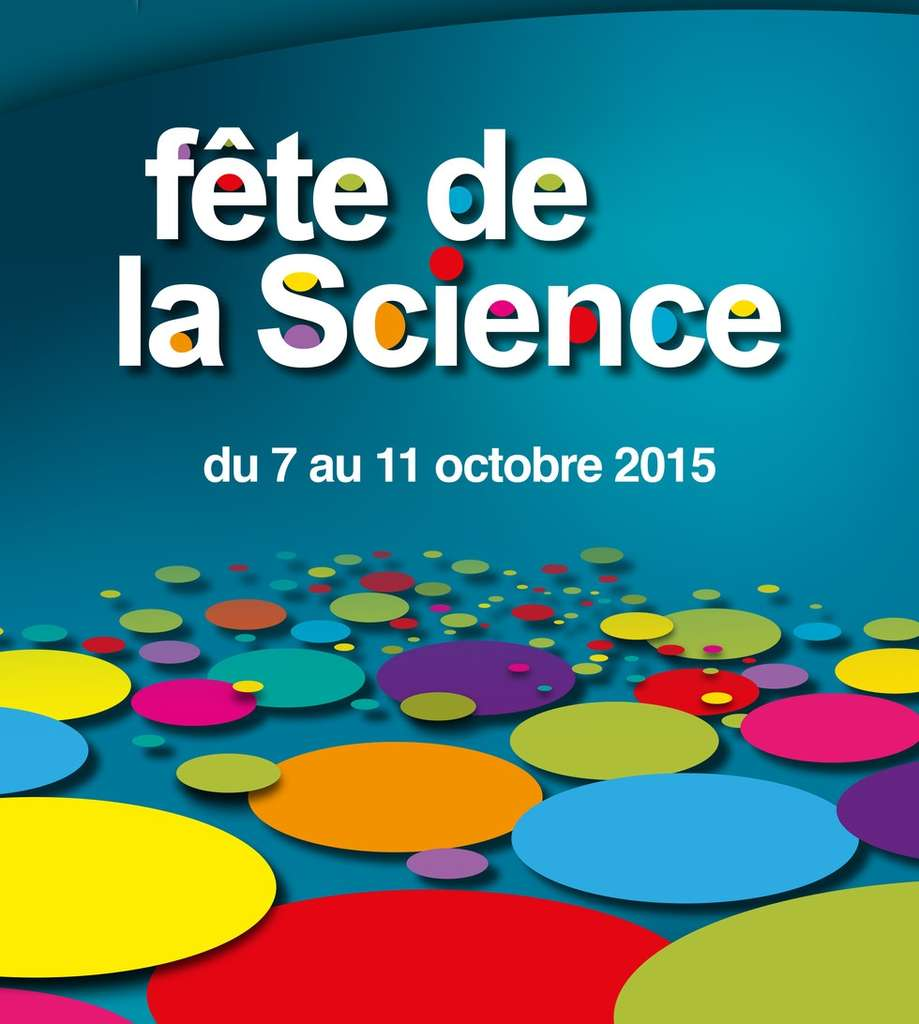 La Fête de la science 2015 : l'occasion de rencontrer les chercheurs dans une multitude d'événements. © Ministère de l'Éducation nationale, de l'Enseignement supérieur et de la Recherche