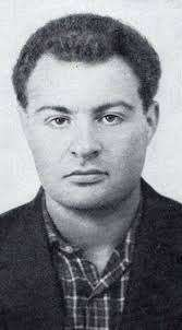 Le physicien Vadim Berezinskii (1935-1980). © Soviet Physics Uspekhi