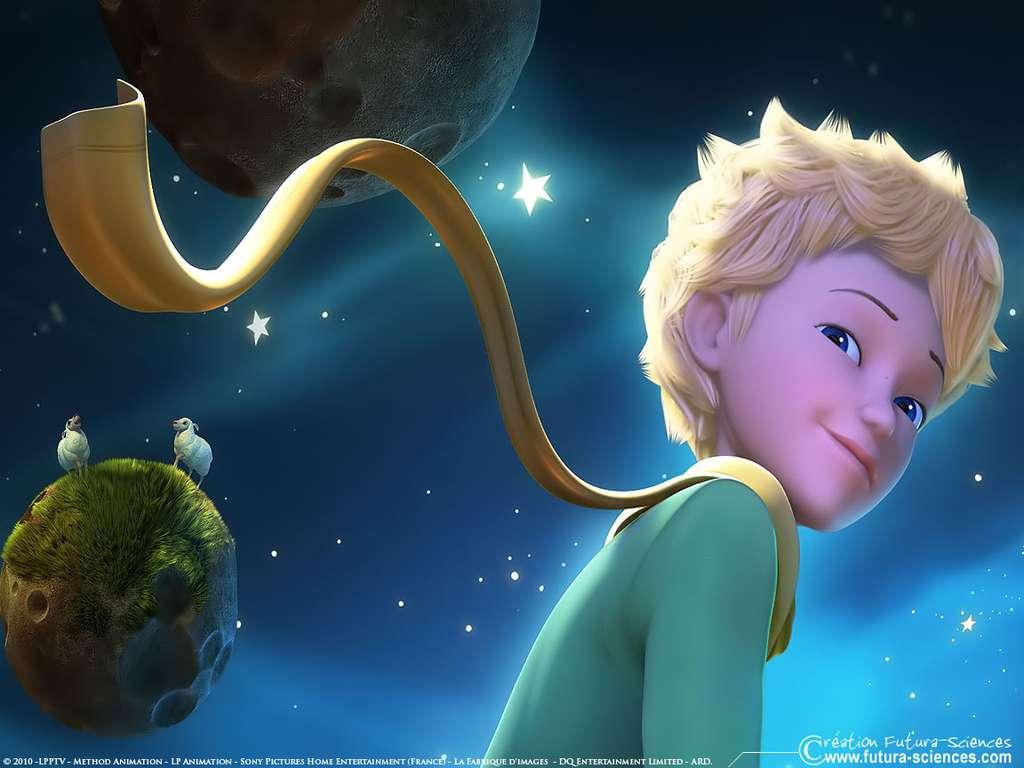 Le Petit Prince est de retour