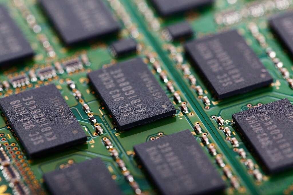 Les conseils pour choisir la meilleure RAM pour votre ordinateur. © PublicDomainPictures 17907 by Pixabay