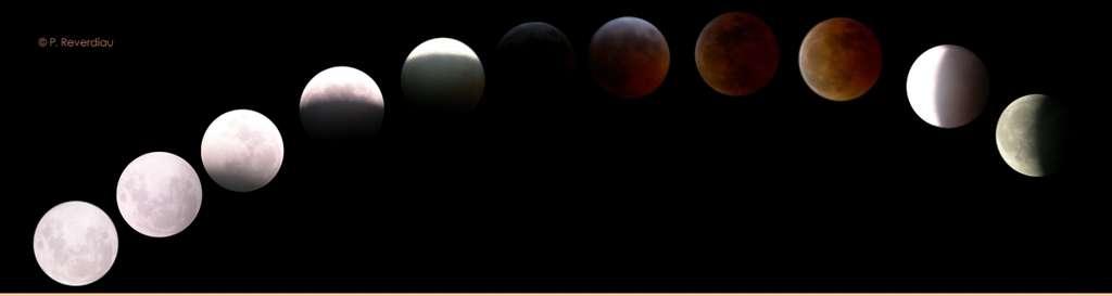 Eclipse de Lune du 3 mars