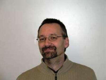 L'astrophysicien Xavier Delfosse. © Institut de Planétologie et d'astrophysique de Grenoble