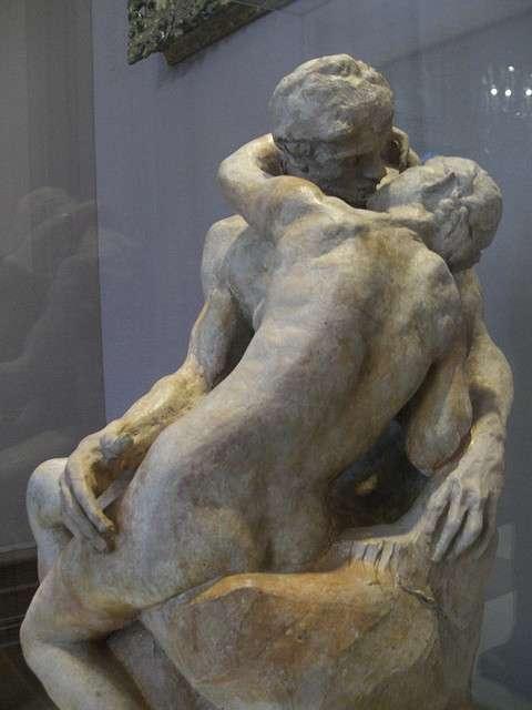 Selon cette étude, l'œstradiol augmenterait le désir sexuel, alors que la progestérone le diminuerait. Ainsi, la libido serait à son paroxysme au milieu de cycle, c'est-à-dire vers l'ovulation. © Steven Parker, Flickr, cc by 2.0