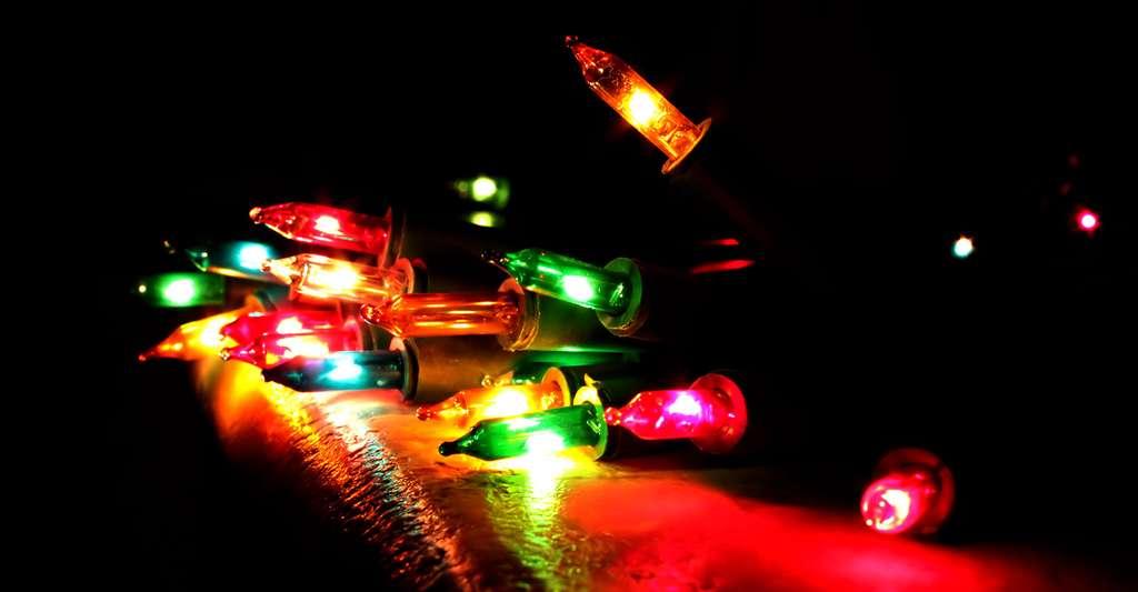 LED, la successeur des ampoules traditionnelles. © Susanna A., CC by-sa 2.0