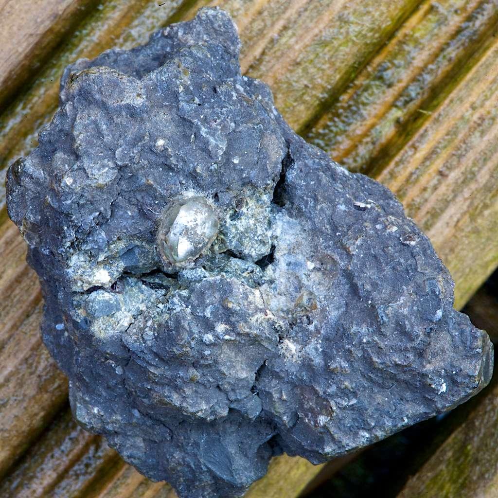 Les kimberlites doivent leur nom à la ville sud-africaine de Kimberley. C'est là qu'elle a pour la première fois été observée et décrite. Cette ville est née d'une ruée vers le diamant qui a eu lieu en 1871. © Hypocentre, Flickr, cc by nc sa 2.0