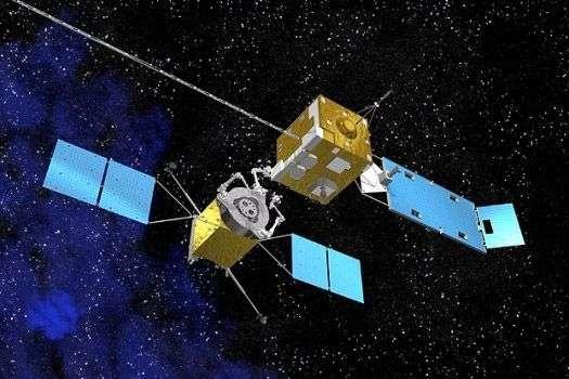 À l'avenir, si un satellite n'est pas affecté par un mauvais fonctionnement de ses charges utiles, de ses batteries ou ses panneaux solaires, il sera possible d'augmenter sa durée de vie du fait de l'épuisement de ses réserves en ergols. © Nasa