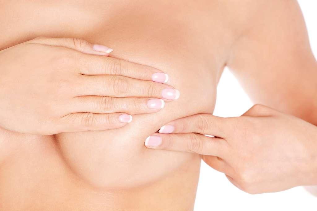 Certains cancers du sein sont influencés par l'hérédité (gène BRCA1). © Piotr Marcinski, Fotolia