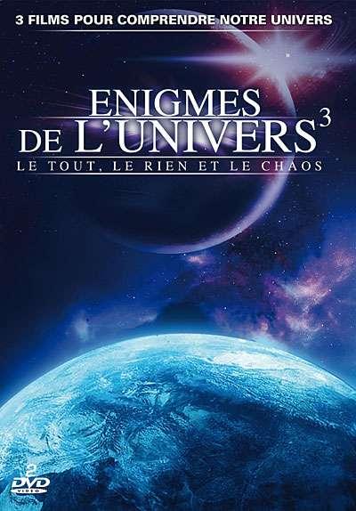 Énigmes de l'Univers, trois films à découvrir. © Nic Stacey, Showshank Films