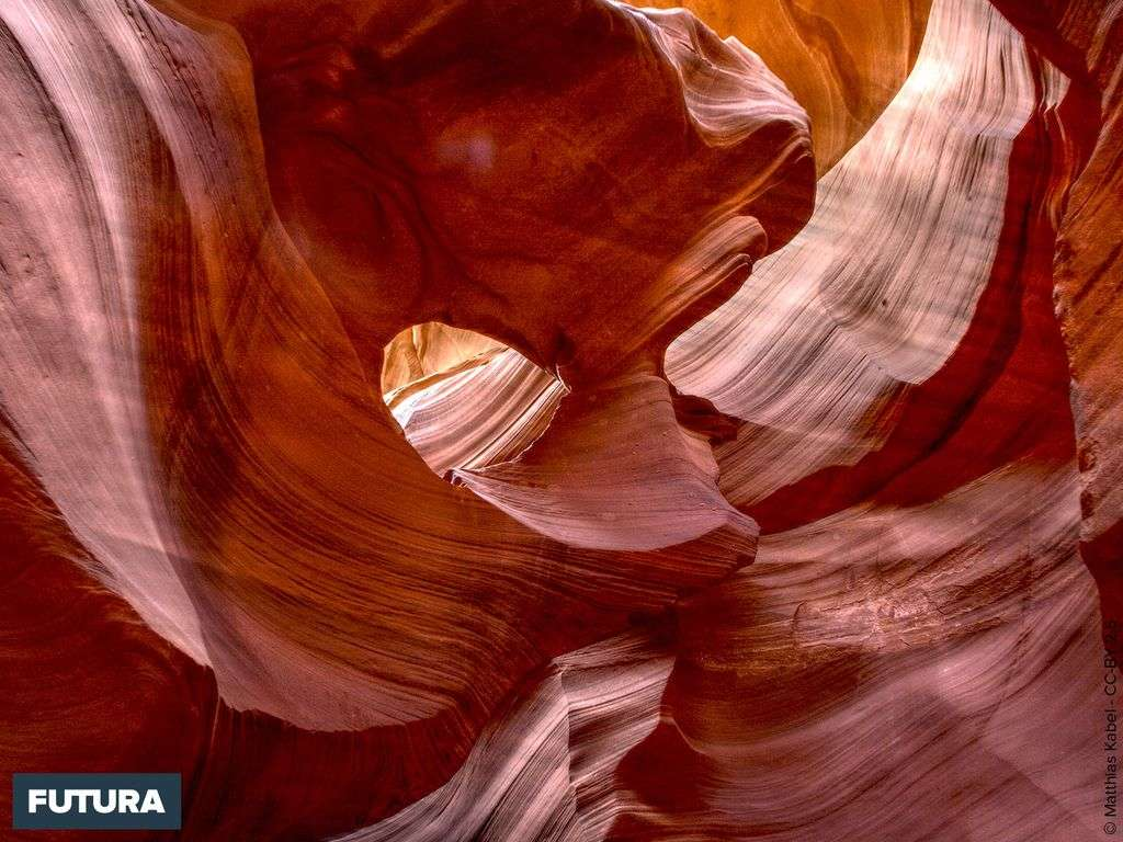 Antelope Canyon USA