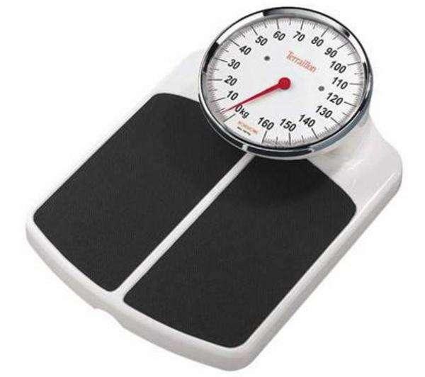 La prise de poids lors de la ménopause est fréquente, mais souvent minime. © DR