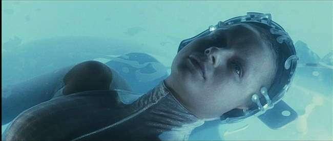 Dans le film de Steven Spielberg, Minority Report, la police de Washington utilise des « rêveurs » capables de prédire les crimes. Inspiré d'une nouvelle de Philip K. Dick, ce film pousse à l'extrême la notion de rêve prémonitoire. © DR