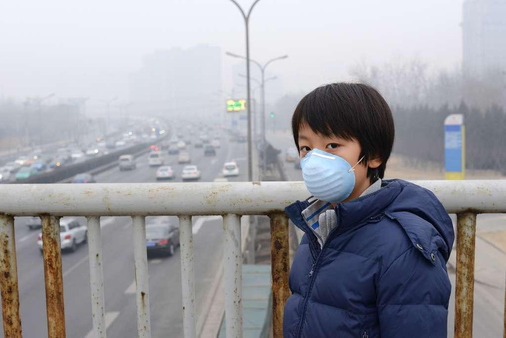L'OMS estime que 80 % des décès liés à la pollution de l'air pourraient être évités. © Hung_Chung_Chih, Getty Images