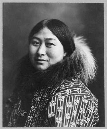 Inuit © Lomen Bros, Nome.