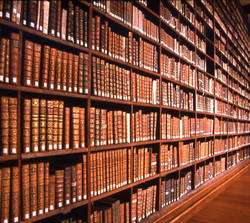 Bibliothèque de Troyes, un de ses monuments