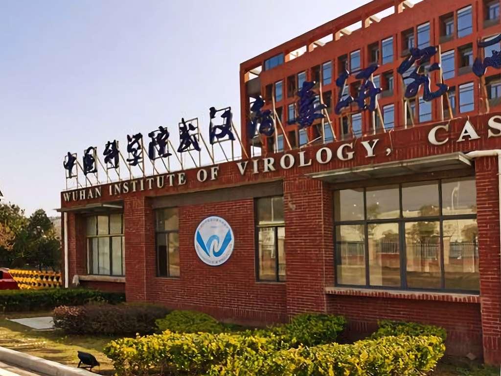 L'Institut de Virologie de Wuhan dans la province du Hubei en Chine. © CC-by-sa 4.0