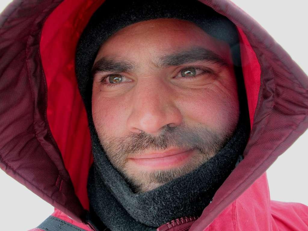 Julien Cabon
