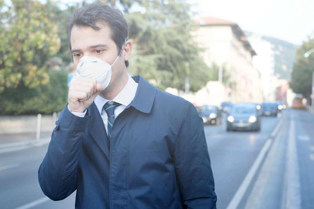 On sait depuis longtemps que virus et asthme ne font pas bon ménage. D'où la recommandation aux asthmatiques de se faire vacciner chaque année contre le grippe. © tommaso79, IStock.com