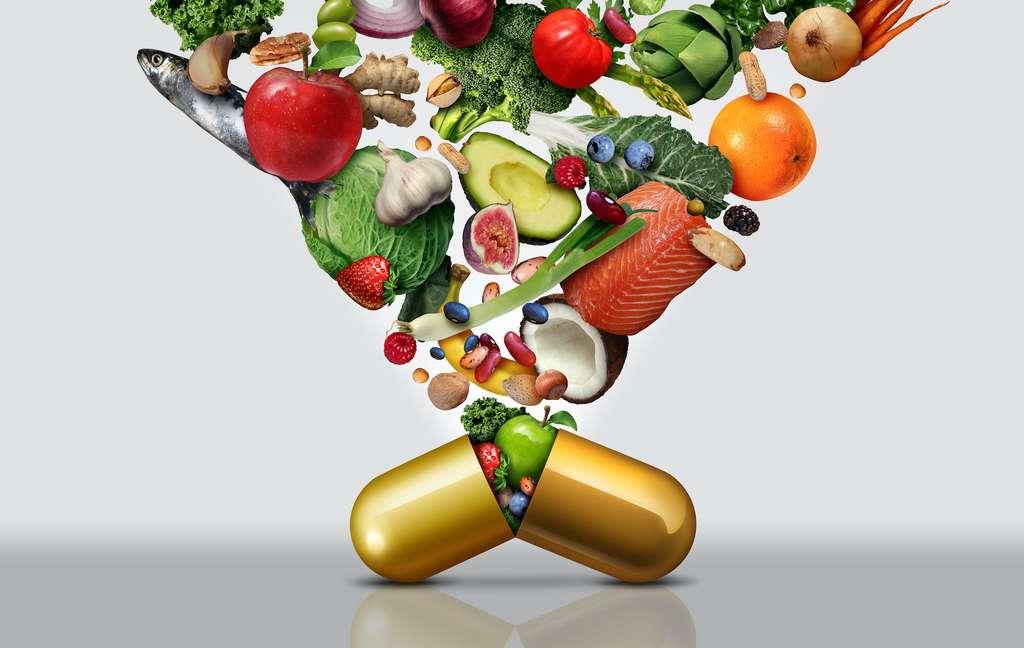 Les compléments alimentaires ne sont pas des médicaments : il ne faut pas en attendre des miracles. © freshidea, Adobe Stock