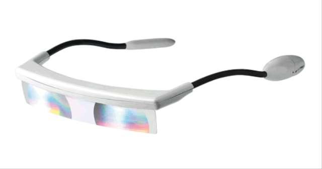 Il ne faut pas confondre déprime et dépression saisonnière. Pour lutter contre la dépression saisonnière, le traitement consiste à s'exposer régulièrement à une certaine intensité de lumière, grâce par exemple à des lunettes de luminothérapie. © DR