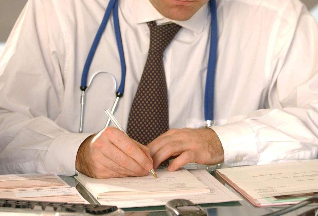 La notification par les médecins est parfois difficile à réaliser car les cas peuvent être complexes. © DR