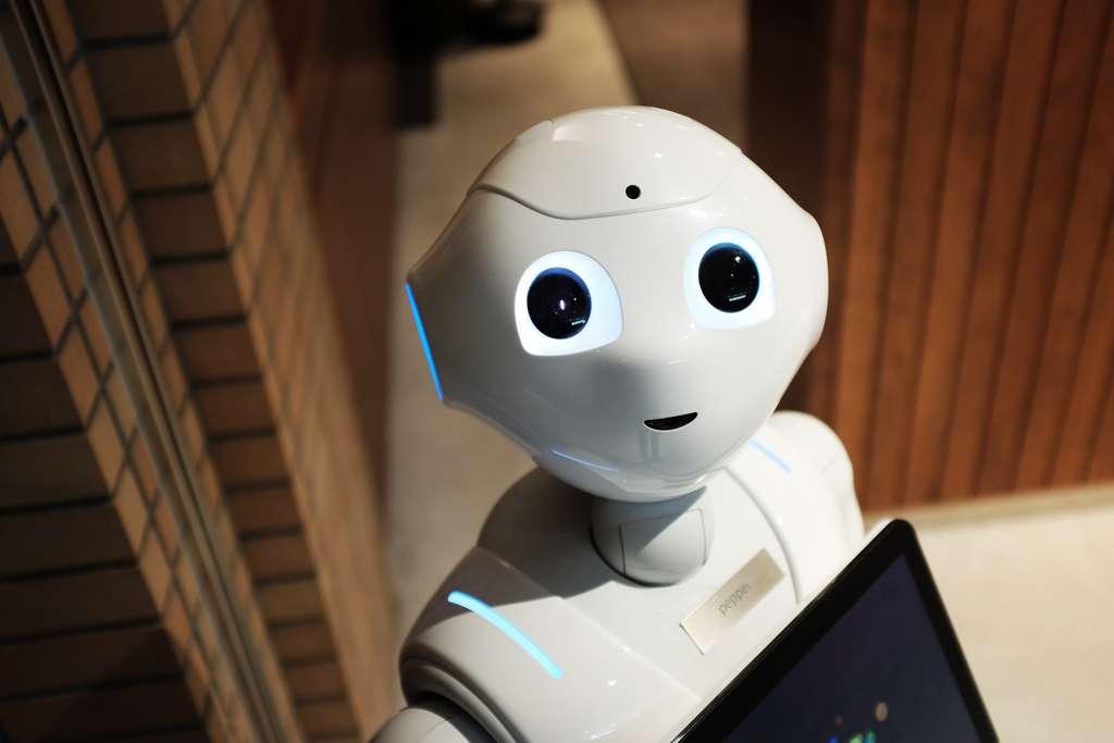 Qui est responsable d'une erreur médicale commise par une intelligence artificielle ? © Alex Knight, Pexels