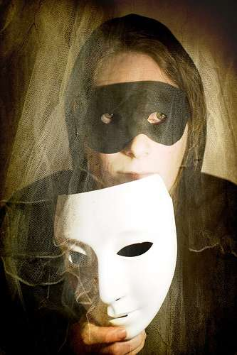 En France, la schizophrénie serait présente chez 1 % de la population. © Djuliet, Flickr CC by nc-nd 2.0