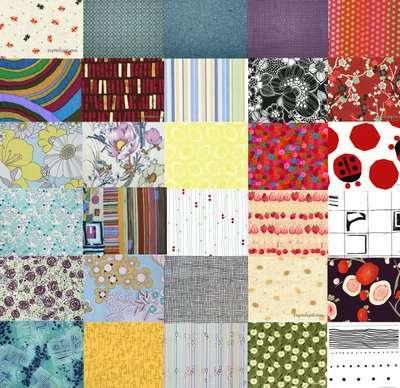 Le papier peint s'est modernisé et redevient tendance ! © fenetre-ovale.over-blog.com
