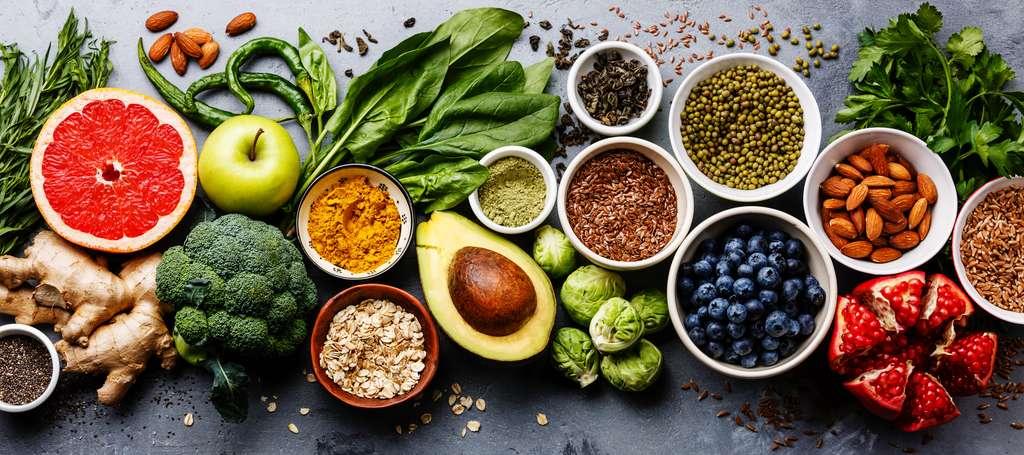 Le lien entre l'alimentation et la santé mentale est de plus en plus admis dans la communauté scientifique. © Natalia Lisovskaya, Adobe Stock