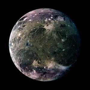 L'Étoile de la Mort peut être comparée à la planète Endor. © Star Wars, Lucasfilm Ltd