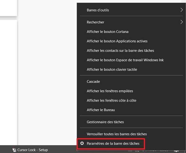 En bas de la page les paramètres, vous avez la possibilité de changer la résolution de l'écran, l'orientation de l'affichage et le mode d'affichage. © Microsoft