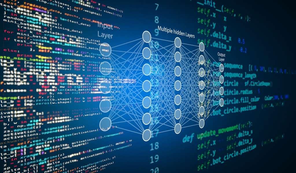 Les experts de la data science exercent des métiers à forte valeur ajoutée et très recherchés par les entreprises. © pdusit, Adobe Stock