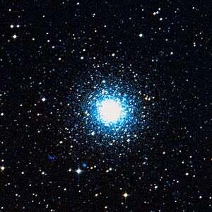 L'amas globulaire M75
