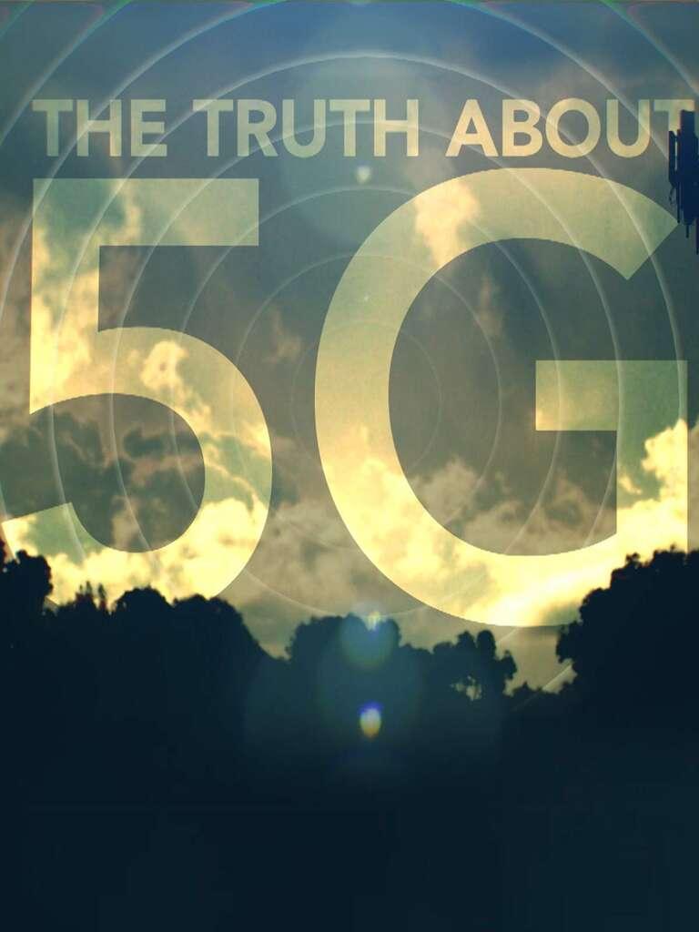 La vérité sur la 5G. © Amazon