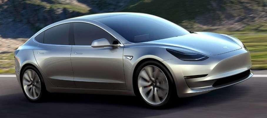 Après avoir misé sur le haut de gamme pour se lancer, Tesla Motors a progressivement fait évoluer sa gamme de voitures électriques afin d'aller vers le milieu de gamme. Le prochain modèle phare de la marque sera la Tesla Model 3 qui sortira en 2017 au tarif de 31.700 euros. © Tesla Motors