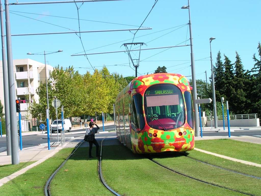 Le retour en grâce des tramways